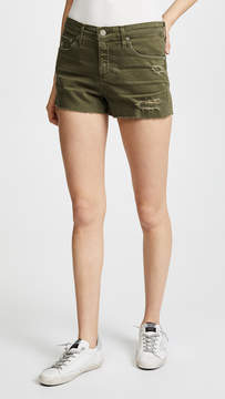 AG Jeans The Bryn Shorts