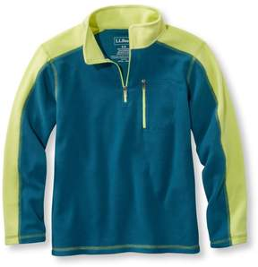 L.L. Bean L.L.Bean Boys' Fitness Fleece Pullover