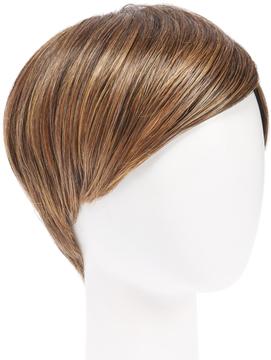 Hairdo. by Jessica Simpson & Ken Paves Glazed Hazelnut Angled Cut Wig