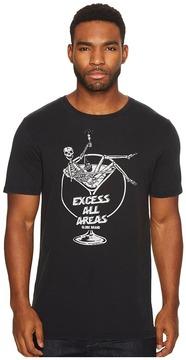 Globe Excess Tee Men's T Shirt