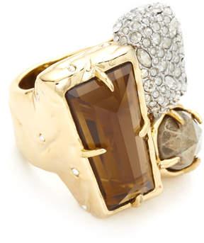 Alexis Bittar Quartz Ring