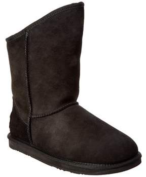 Australia Luxe Collective Women's Cosy Suede Short Boot.