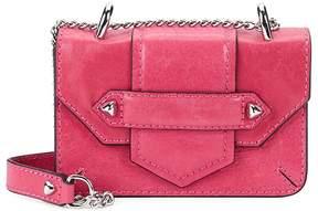 Botkier New York Women's Casey Leather Mini Crossbody Bag