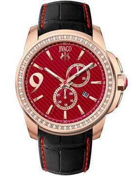 Jivago Gliese Collection JV1534 Men's Analog Watch