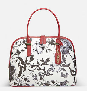 Botanical Dome Handbag