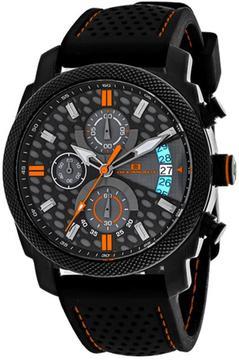 Oceanaut Kryptonite OC2323 Men's Stainless Steel Analog Watch Chronograph