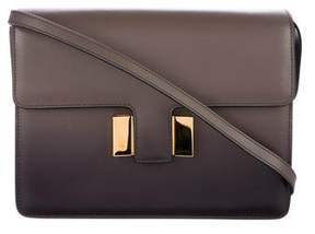 Tom Ford 2017 Medium Sienna Leather Shoulder Bag