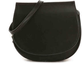 Urban Expressions Saddle Crossbody Bag - Women's