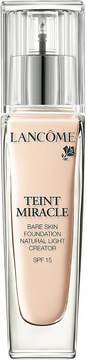 Lancome Teint Miracle Bare Skin Perfection foundation SPF 15
