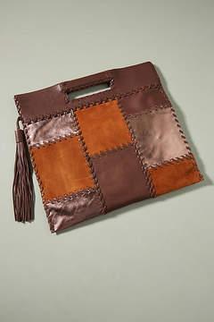 Hobo Dakota Patchwork Tote Bag