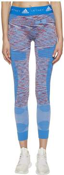 adidas by Stella McCartney Yoga Seamless Tights Space Dye CF4128 Women's Casual Pants