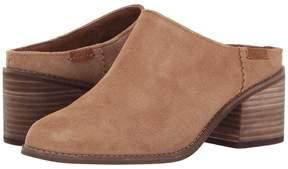 Toms Leila Mule Women's Clog Shoes