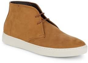 Bruno Magli Men's Visto Leather Sneakers