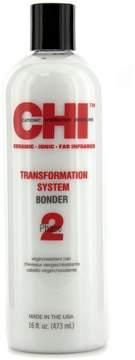 Chi Transformation System Phase 2 - Bonder Formula A (For Resistant/Virgin Hair)