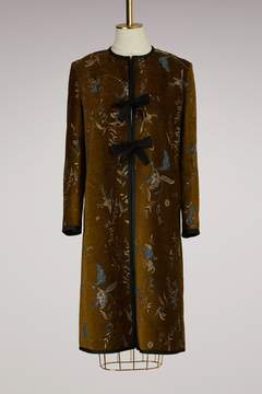 Forte Forte Velvet coat
