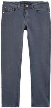 Mayoral Boy slim fit stone jeans