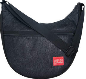 Manhattan Portage Midnight Nolita Bag (Women's)
