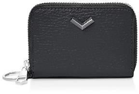 Botkier Soho Zip Leather Card Case