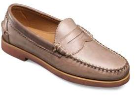 Allen Edmonds Sedona Leather Penny Loafers