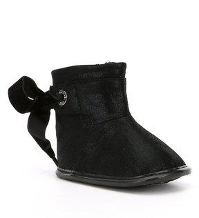MICHAEL Michael Kors Girls Baby Doe Crib Shoe Boots