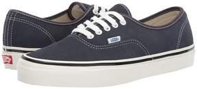Vans UA Authentic 44 DX Shoes