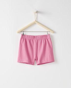 Hanna Andersson Bright Kids Basics Tumble Shorts