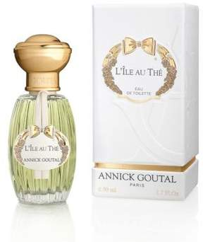 Annick Goutal Women's L'Ile au The