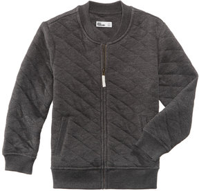 Epic Threads Quilted Bomber Jacket, Little Boys (4-7), Created for Macy's