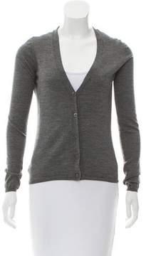 Strenesse Wool Cardigan Sweater