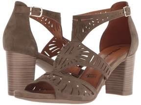 Tamaris Ela 1-1-28380-20 Women's Hook and Loop Shoes