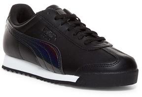 Puma Roma Iridescent Stripe Sneaker (Big Kid)