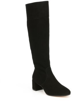 Antonio Melani Parsena Kidsuede Dress Boots