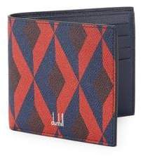Dunhill Cadogan Leather Bi-Fold Wallet