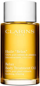 Clarins Body Treatment Oil Relax