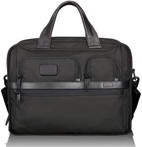 Tumi Alpha 2 T-Pass Expandable Laptop Brief