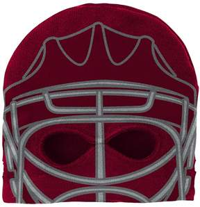 Reebok Youth Colorado Avalanche Mask Knit Cap