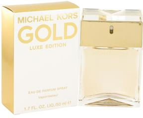 Michael Kors Gold Luxe by Michael Kors Eau De Parfum Spray for Women (1.7 oz)