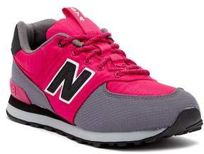 New Balance 574v1 Sneaker - Wide Width Available (Little Kid & Big Kid)
