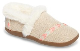 Toms Girl's Slipper