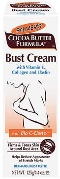 Palmer's Cocoa Butter Formula Bust Cream with Vitamin E, Collagen and Elastin