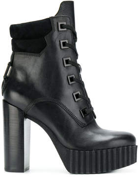 KENDALL + KYLIE Kendall+Kylie Coty platform boots