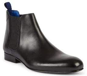 Ted Baker Kayto Leather Formal Chelsea Boots
