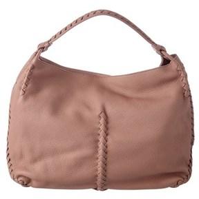 Bottega Veneta Medium Leather Shoulder Bag.