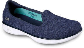 Skechers Women's GOstep Lite Dynamic Slip-On Sneaker