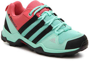 adidas Girls Terrex AX2R Toddler & Youth Running Shoe