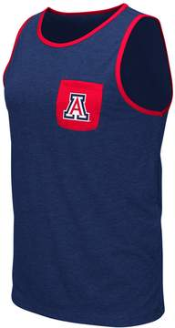 Colosseum Men's Arizona Wildcats Tank Top