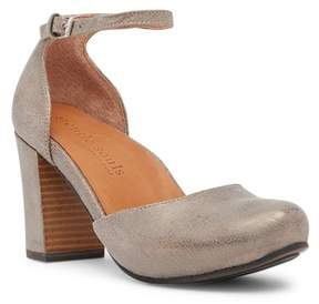 Kenneth Cole Gentle Souls by Talena Ankle Strap Pump