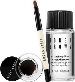 Bobbi Brown The Original Long-Wear Gel Eyeliner To Go