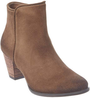 Chocolat Blu Horizon Leather Bootie