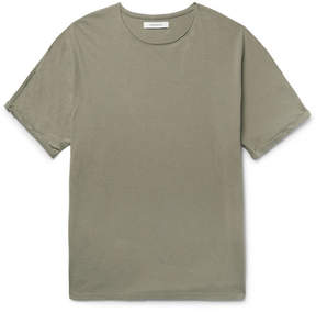 Nonnative Roamer Cotton-Jersey T-Shirt